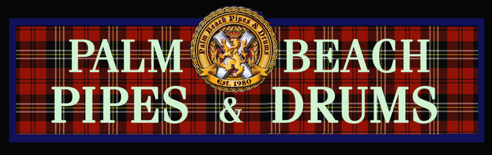 Palm Beach Pipes & Drums